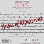 University Symphony Orchestra (UMA) - Live Streamed