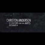 Christon Anderson Exhibition