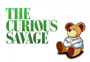 """Thomasville On Stage and Company presents """"The Curious Savage"""""""