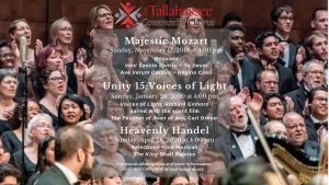 Unity 15: Voices of Light