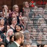 CANCELLED - Heavenly Handel - Spring Concert