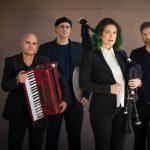 Cristina Pato Quartet
