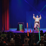 David Engel's Star Force Academy: A Madcap Intergalactic Parody