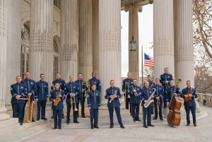 The Airmen of Note in Concert