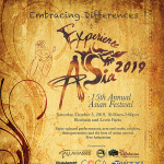 Experience Asia 2019