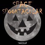 Public Mission - Space Spooktacular