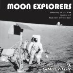 Public Mission - Moon Explorers