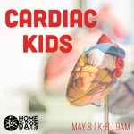 Home School Days - Cardiac Kids