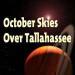 Free Planetarium Show - October Skies Over Tallahassee