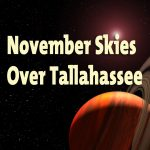 Free Planetarium Show - November Skies Over Tallahassee
