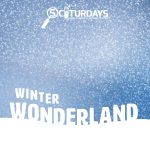SCIturdays - Winter Wonderland