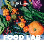 SCIturdays - Food Lab