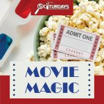 SCIturdays - Movie Magic