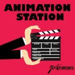 SCIturdays - Animation Station