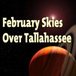Free Planetarium Show - February Skies Over Tallahassee