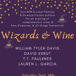 Wizards & Wine