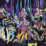 Sam Dingle Jazz Band