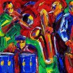 David Detweiler Quartet