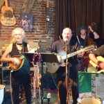 Celtic on the Half Shell - In Concert