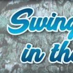 Swing Dancin' in the Street