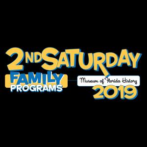 Second Saturday Family Program: Animals within Flo...