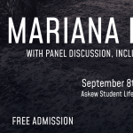 Mariana Pa'Lante & Panel Discussion at FSU