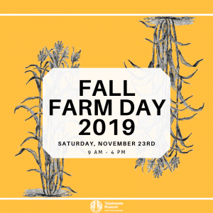 Fall Farm Day 2019