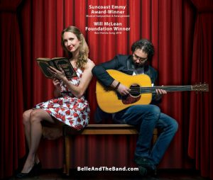 Belle and the Band Return to MusicLand