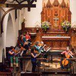 """Bach Parley """"Zodiac Suites and Vivaldi Concertos"""""""
