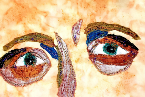 Eye Expressions Quilting Workshop