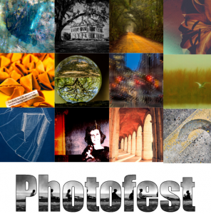 Opening Reception for Photofest 2019