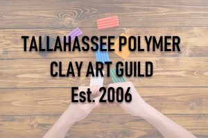 Polymer Clay Guild Monthly Meeting