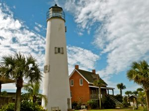 Lighthouses of the Forgotten Coast: Carrabelle History Museum Program