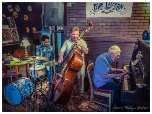 1st Tuesday Jazz Session