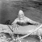 Creature From the Black Lagoon: A Film Event With the Tallahassee Film Society