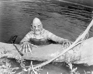 Creature From the Black Lagoon: A Film Event With ...