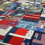 Community Quilt Making Workshop