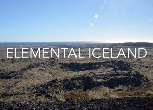 Elemental Iceland Evening Reception