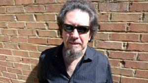 Jerry 'Guitarman' Thigpen at Hobbit American Grill East