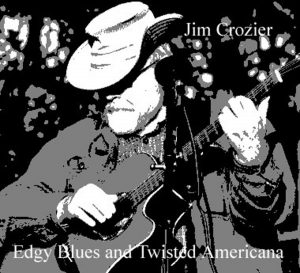 Jim Crozier and Friends
