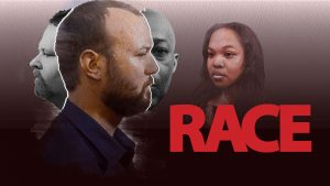 Race, the play, by David Mamet