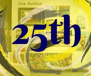 621 Gallery Collector's Reception