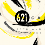 25th Annual Art Auction at 621 Gallery