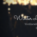 Winter Lights Violin Recital