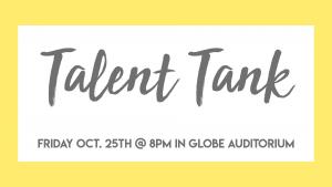 Talent Tank