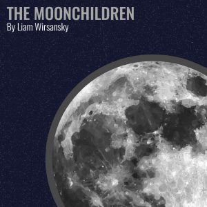 The Moonchildren Staged Reading
