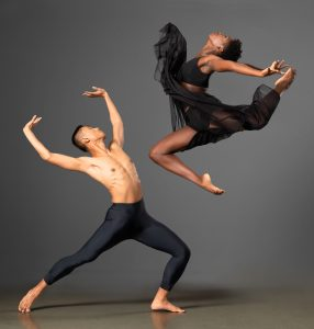 TEF Presents Ailey II Troy Powell, Artistic Direct...