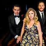 TEF Presents Bel Canto Trio
