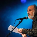 Open Mic with Michael Rothenberg