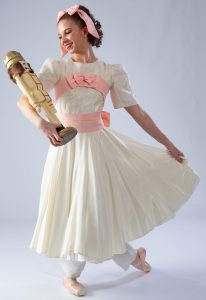 "The Tallahassee Ballet's ""The Nutcracker"""